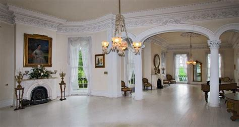 plantation home interiors plantation homes interiors the white ballroom in the