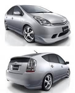 2006 Toyota Prius Accessories Bodykit For Toyota Prius 2006 2009 Avb Sports Car