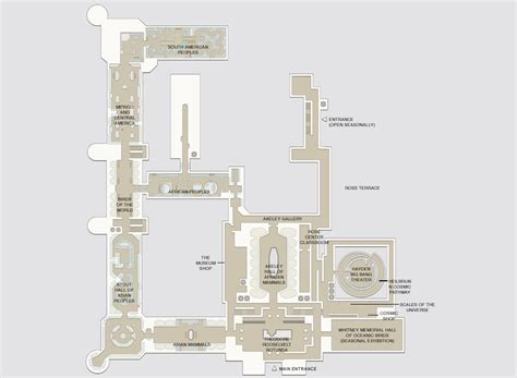 taxidermy shop floor plans interactive floor plan