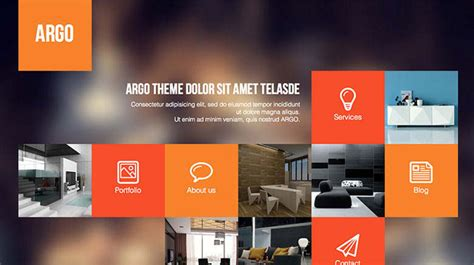modern layout colorful web design inspiration layout ideas