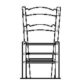 antieke stoel met biezen zitting poppenmeubels modelbouwtekeningen nl