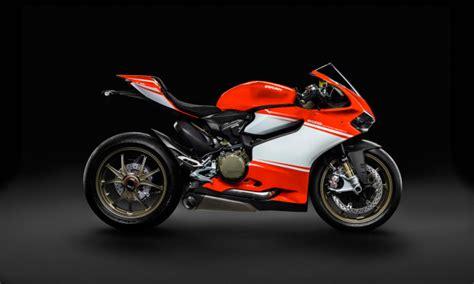 Motorrad Ducati 2015 by Ducati 1199 Superleggera Neues Motorrad 2015 Ducati