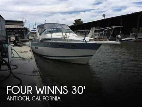 four winns boats for sale california four winns boats for sale in california