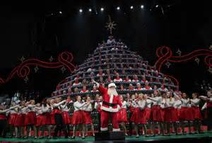 ring in the holidays with the singing christmas tree elf