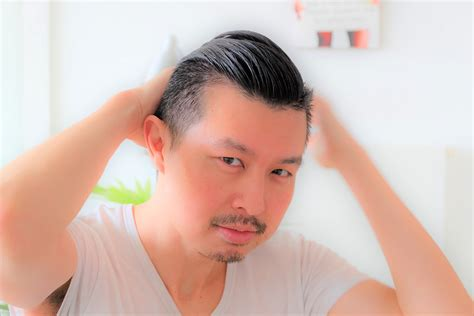 Gatsby Hair Styling Pomade the holy grail for asian hair gatsby ultra type