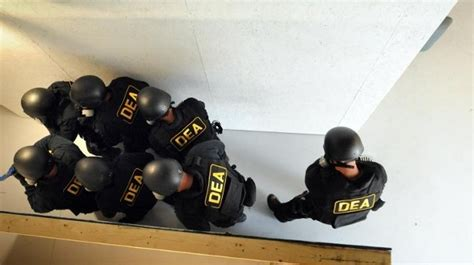 Dea Lookup Grandmother During Dea Raid In New Hshire State Usa