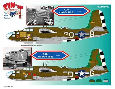 Us Wing Set A B Dan B Early Jets world s best model airplane decals cutting edge decals