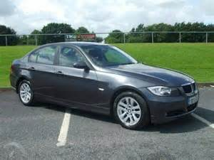 2007 2 bmw 3 series used cars in dublin mitula cars