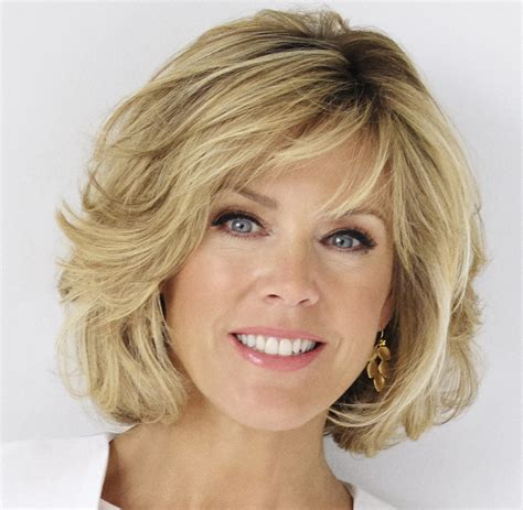 hairstyles deborah norville deborah norville hairstyles over the years 4 fine paula