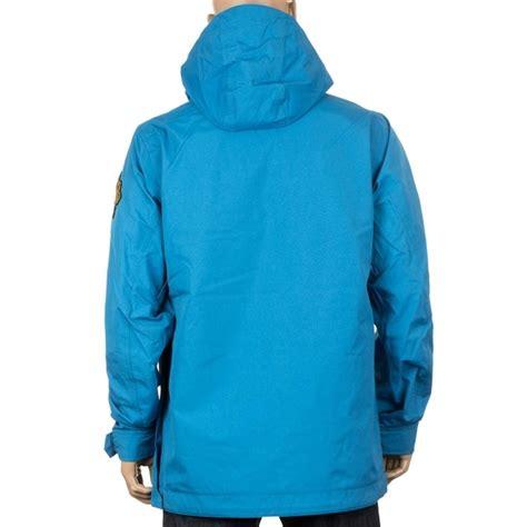 Parasit New Style Jaket Edition 88 burton mens sawyer anorak snowboard ski jacket l glacier blue