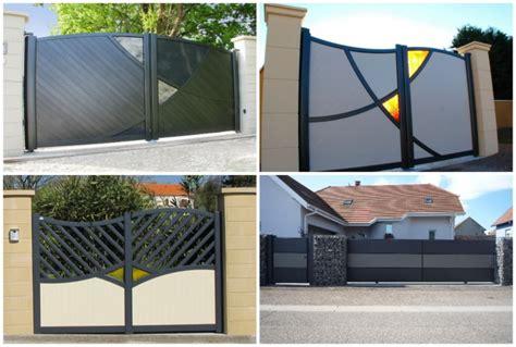 design and home decor idaho falls 27 moderne gartentore aus metall mit gehobenem design