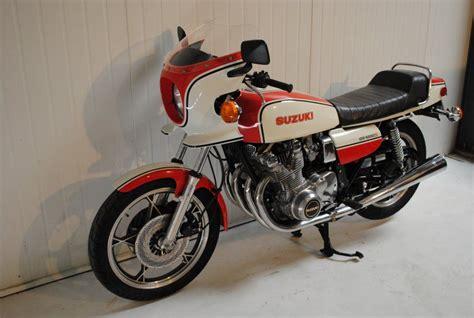 81 Suzuki Gs 1000 Suzuki Gs 1000 S Moto Classics