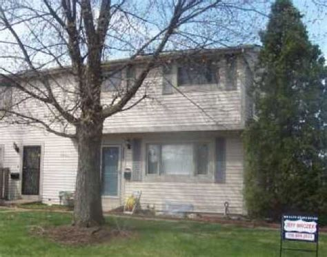1009 gael dr unit d joliet illinois 60435 foreclosed