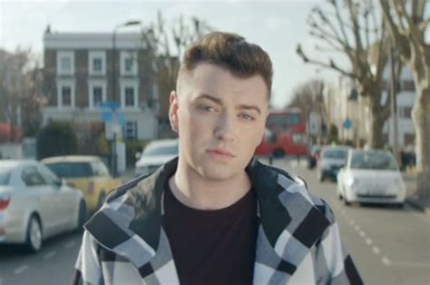 Sam smith stay with me video