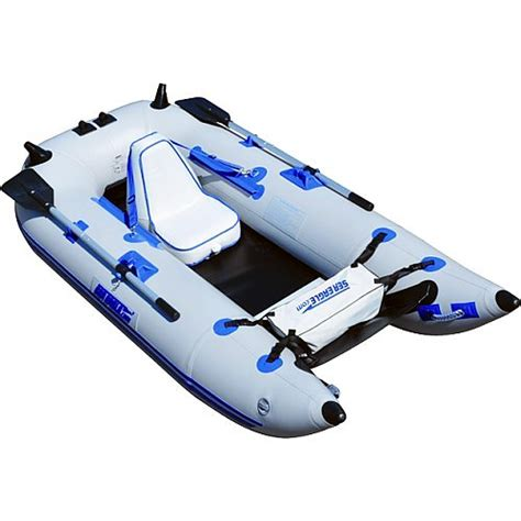 best aluminum fishing boat packages best fishing boats new sea eagle 285fpb inflatable