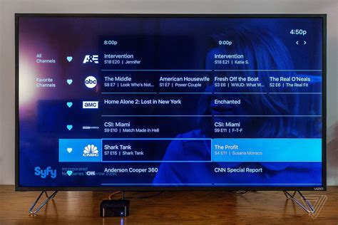 tv on directv directv now appears to be a complete mess the verge