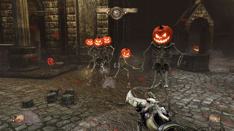 Sony Ps3 Paintkiller Hell And Damnation painkiller hell damnation featuring a dead gary coleman bloody disgusting