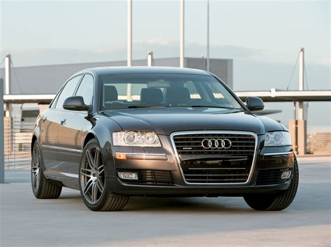 audi a8l 4 2 audi a8l 4 2 quattro us spec wallpapers cool cars wallpaper