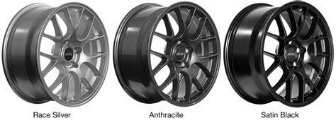 color rims black car which color rims