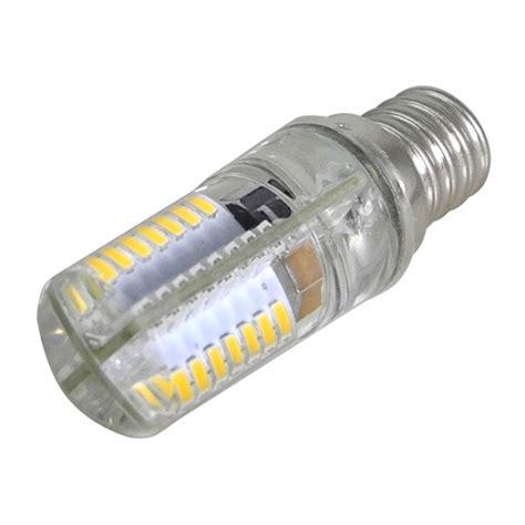led e12 light bulbs mengsled mengs 174 e12 3w led corn light 64x 3014 smd leds led l bulb in warm white cool white