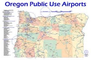 image gallery oregon airports
