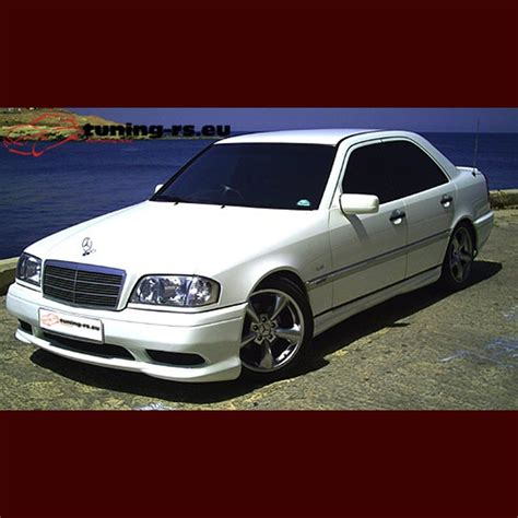 mercedes w202 tuning images