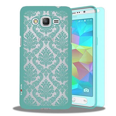 Silicon Casing 3d Samsung Grand Prime Free Tempered Glass 1 samsung galaxy grand prime g530 toperk tm imperial