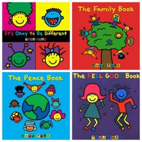 it s ok to be different books stories for all todd parr it s okay to be different