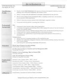 sle of resume objective statements sales resume retail sales resume exles retail sales