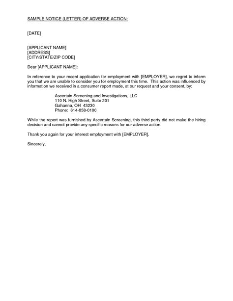 notice template letter best photos of work notice letter template employee