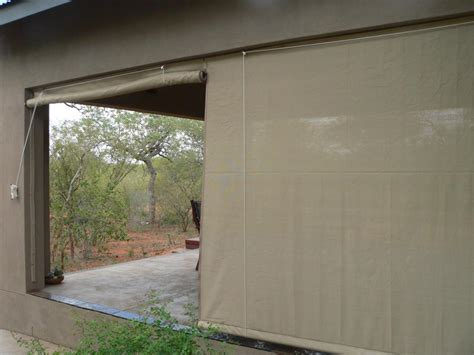 canvas awning blinds do it yourself outdoor awnings and blinds pretoria