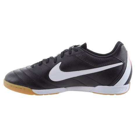 nike indoor sports shoes nike tiempo iv mens indoor soccer shoes black