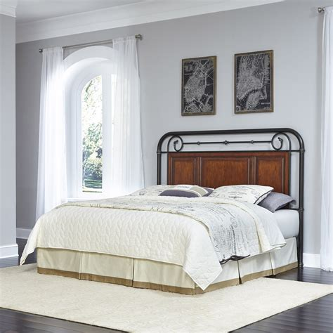 richmond headboard home styles richmond hill king california king headboard