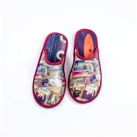 customized slippers custom slippers personalized slippers you design