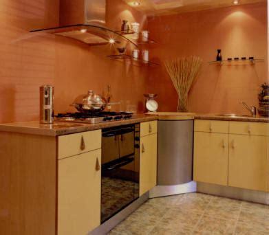 como elegir el color de pintura  la cocina