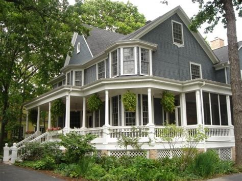 homes with wrap around porches wrap around porch ultimate house pinterest