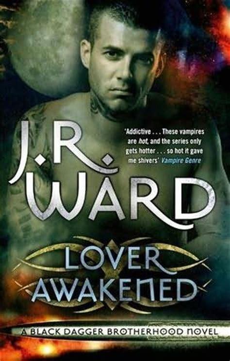 Novel Black Dagger Brotherhood Series J R Ward lover awakened black dagger brotherhood book 3 by j r ward