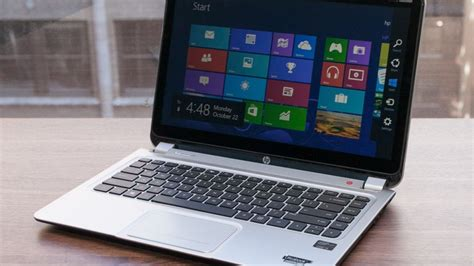 Hp Lg Windows 8 by Hp Envy Touchsmart Ultrabook 4 Review A Solid Mainstream