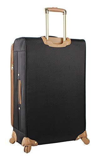 steve madden luggage 3 softside spinner suitcase set collection luxury sales and marketing
