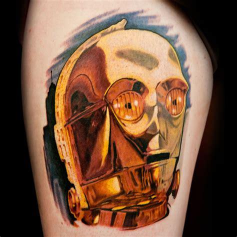 tattoo baby yoda ink masters star wars ink master