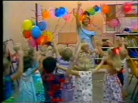 romper room theme song romper room theme tune