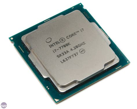 which is better intel i5 or i7 intel i7 7700k i5 7600k kaby lake and z270