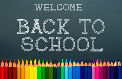 schools first day of 8 ways to make students feel welcome on first day of nea today
