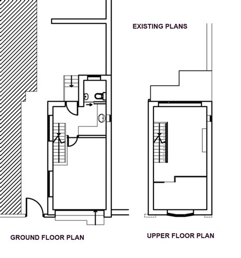how to get floor plans of an existing home how to get