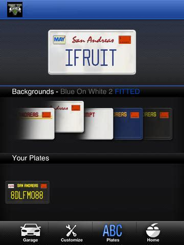 gta v gets two companion apps, including 'ifruit' for car