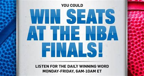 Mike And Mike Sweepstakes - mike and mike nba finals contest mikescontest com finals