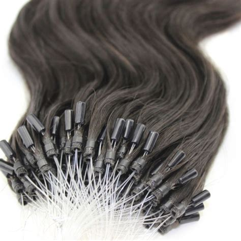 microloop extension bobs 25 best ideas about micro loop hair extensions on