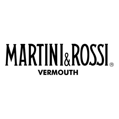 martini and rossi logo martini rossi 0 free vector 4vector