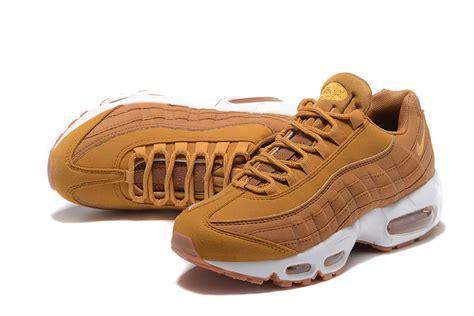 Nike Airmax Lunar Brown Size 37 40 wholesale nike air max 95 essential brown womens running