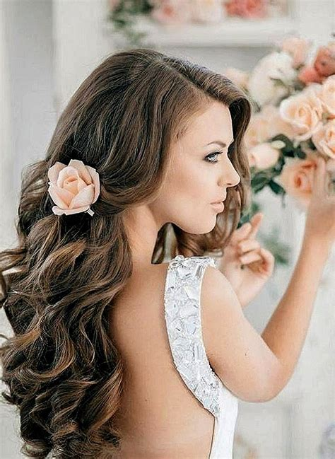 American Curly Wedding Hairstyles by Curly Hairstyles Curly Hairstyles For Weddings
